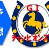 12/6(日)チャンピオンズカップ(G1)の予想。