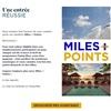 アコーと AF-KLM の相互プログラム Miles+Points (2)