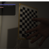OpenGLでカメラ画像を表示