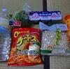 6/11 食材色々買い出し あと小岩ペットから色々届きました