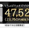 【緊急確認】47,520ポイント 初年度年会費無料のダイナースクラブカード祭り!?