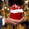 クリスマスにプレゼントをなぜあげるの?意味があるのか習慣か