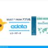 CData Driversを使用してkintoneデータを主要なBIツールから接続するときのTips集
