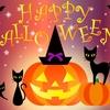 Halloween Week !