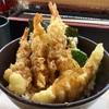 「くら寿司」 天丼