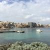マルタ留学 マルタの美しい街