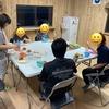 7/17 金ちゃんラーメンの会の様子