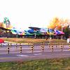 ウクライナ旅行[114] ウクライナ国内の空港について(7)ジュリャーヌィ国際空港 Zhulyany International Airport