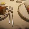 レストラン ラ・カンサトゥール 北品川/フレンチランチ