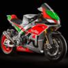 ★アプリリア 250馬力のRSV4 R FW-GPを発表