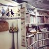 5/29(土)~10/17(日)【TOKYO BOOK PARK 吉祥寺】出店中です!