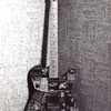 懐かし、初代エレキギター