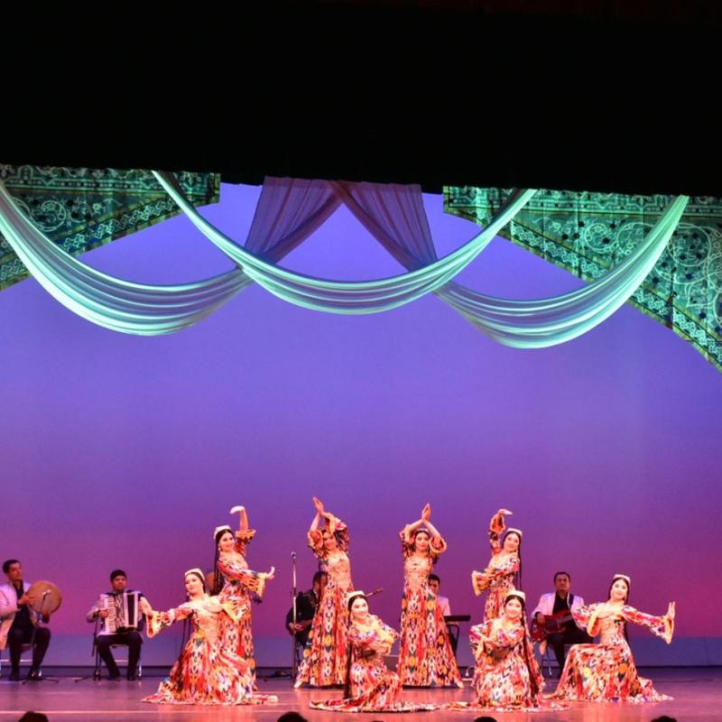 ホスト国ウズベキスタンと舞鶴市の感動の実話に迫る!!舞鶴市は東京オリンピックのホストタウン