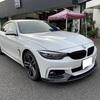 コーディング@BMW 420i