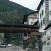 秋のチロルを走ろう(7) −北イタリアからリヒテンシュタインまで