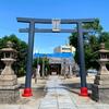 西淀川区の大和田住吉神社