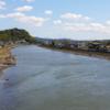 「ちびねこ亭の思い出ごはん」の舞台になった千葉県君津市の川風景(写真3枚)