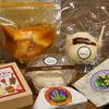 急げ!長野県東御市『アトリエ・ド・フロマージュ』6種のチーズが新&再登場♪