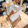 【端材で】折りたためるごみ袋ホルダー【作る】
