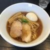 53's Noodle@湘南台の醤油ソバ