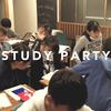 《VIDEO》STUDY PARTY / テスト勉強会