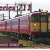 鉄道写真でポストカードを作ってみた 北海道の赤い電車 711系