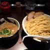 【つけ麺】 上野 麺屋武蔵 武骨