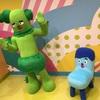 0歳時と1歳半児連れて「にこはぴきっず池袋店 NHKキャラクターと遊ぼう」に行ってきました!
