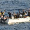 すしざんまい真っ青!? ソマリア海賊復活?
