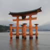 【Hiroshima trip】Miyajima (宮島), Oyster restaurant(牡蠣屋), lion rock (獅子岩), Miyajima-beer(宮島ビール) and Conger rice(あなご飯)