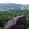 岐阜県瑞浪市のウサギ岩に行ってきたよ