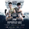 ONE: WARRIORS OF LIGHT IN BANGKOK ON 10 MAY