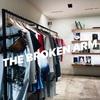 【THE BROKEN ARM】パリ 北マレ地区のセレクトショップ