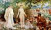 Greek Roman Mythology ② Trojan War - トロイ戦争はどうしておこったのか