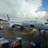 キャセイパシフィックのA350が関西国際空港(KIX)に就航!