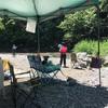 まずはキャンプに行ってきました。(まずは?笑)
