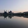 イランの旅 5日目【イスファハン、マスジェデ・ジャーメ、バザール、アーリーガープー宮殿、マスジェデ・エマーム、マスジェデ・シェイフ・ロトゥフォッラー】