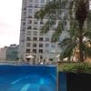 ベトナム ホーチミン インターコンチネンタル アシアナ サイゴンホテル 〜アウトドア プール編〜
