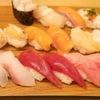 【寿司食べ放題】雛鮨 西銀座店に行ってきた