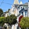 サンフランシスコのテックハウスに越してから一週間が経ちました。