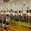 7月誕生会「星さんとたみちゃんのマジックショー!」~明泉丸山幼稚園~2017.7.12