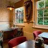 ケンブリッジのカフェでホッと一息〜Bould brothers