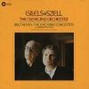 ベートーヴェン:ピアノ協奏曲第5番 / ギレリス, セル, クリーヴランド管弦楽団 (1968/2015 SACD)