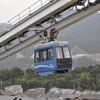 「小学生専用」と「小学生乗車禁止」の列車が広島市のスカイレールで毎日6本走っている