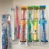 雑誌に紹介されていた歯ブラシ