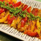 パプリカを美味しく食べる方法「エスカリバーダ」を強烈におススメしたい【焼き野菜】