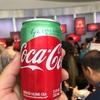 爽やかテイスティ〜コカ・コーラ…  アトランタのワールド・オブ・コカ・コーラに行ってきた…