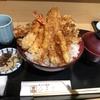 横綱級!?大盛り天丼!天ぷら食堂 ひさご