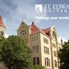 アメリカ St.Edwards 大学2年のゆかです!