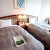 【宿泊記】ホテルスプリングス幕張 別館アネックス ラグジュアリーツイン 1821号室